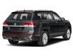 2021 Volkswagen Atlas 3.6 FSI Highline (Stk: MA593198) in Vancouver - Image 3 of 9