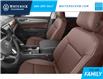 2021 Volkswagen Atlas 3.6 FSI Highline (Stk: MA593198) in Vancouver - Image 6 of 9