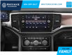 2021 Volkswagen Atlas 3.6 FSI Highline (Stk: MA593198) in Vancouver - Image 7 of 9
