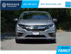 2018 Honda Odyssey Touring (Stk: VW1306) in Vancouver - Image 2 of 27