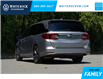 2018 Honda Odyssey Touring (Stk: VW1306) in Vancouver - Image 5 of 27