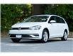 2018 Volkswagen Golf SportWagen 1.8 TSI Trendline (Stk: VW1314) in Vancouver - Image 1 of 22