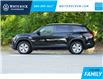 2018 Volkswagen Atlas 3.6 FSI Comfortline (Stk: VW1312) in Vancouver - Image 3 of 23