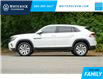 2021 Volkswagen Atlas Cross Sport 2.0 TSI Highline (Stk: MA230194) in Vancouver - Image 3 of 22