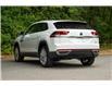 2021 Volkswagen Atlas Cross Sport 2.0 TSI Highline (Stk: MA230194) in Vancouver - Image 4 of 22