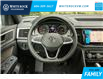 2021 Volkswagen Atlas Cross Sport 2.0 TSI Highline (Stk: MA230194) in Vancouver - Image 10 of 22