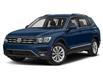 2021 Volkswagen Tiguan Comfortline (Stk: MT137757) in Vancouver - Image 1 of 9