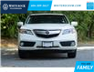 2013 Acura RDX Base (Stk: MT102497B) in Vancouver - Image 2 of 22
