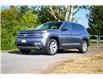 2018 Volkswagen Atlas 3.6 FSI Highline (Stk: MA557280A) in Vancouver - Image 1 of 20