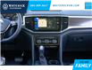 2018 Volkswagen Atlas 3.6 FSI Highline (Stk: MA557280A) in Vancouver - Image 10 of 20