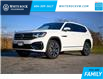 2021 Volkswagen Atlas 3.6 FSI Execline (Stk: MA599554) in Vancouver - Image 1 of 21