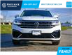 2021 Volkswagen Atlas 3.6 FSI Execline (Stk: MA599554) in Vancouver - Image 2 of 21