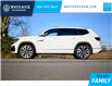 2021 Volkswagen Atlas 3.6 FSI Execline (Stk: MA599554) in Vancouver - Image 3 of 21