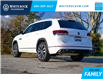 2021 Volkswagen Atlas 3.6 FSI Execline (Stk: MA599554) in Vancouver - Image 4 of 21
