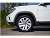2021 Volkswagen Atlas 3.6 FSI Highline (Stk: MA516163A) in Vancouver - Image 6 of 21