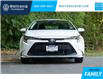 2020 Toyota Corolla LE (Stk: MT133633A) in Vancouver - Image 2 of 21