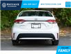 2020 Toyota Corolla LE (Stk: MT133633A) in Vancouver - Image 5 of 21