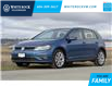 2021 Volkswagen Golf Highline (Stk: MG015683A) in Vancouver - Image 1 of 17