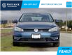 2021 Volkswagen Golf Highline (Stk: MG015683A) in Vancouver - Image 2 of 17