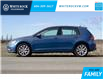 2021 Volkswagen Golf Highline (Stk: MG015683A) in Vancouver - Image 3 of 17