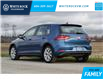 2021 Volkswagen Golf Highline (Stk: MG015683A) in Vancouver - Image 4 of 17