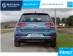 2021 Volkswagen Golf Highline (Stk: MG015683A) in Vancouver - Image 5 of 17