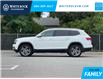 2019 Volkswagen Atlas 3.6 FSI Execline (Stk: MA600814A) in Vancouver - Image 3 of 14