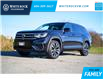 2021 Volkswagen Atlas 3.6 FSI Execline (Stk: MA604633) in Vancouver - Image 1 of 17