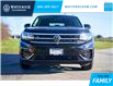 2021 Volkswagen Atlas 3.6 FSI Execline (Stk: MA604633) in Vancouver - Image 2 of 17