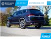 2021 Volkswagen Atlas 3.6 FSI Execline (Stk: MA605606) in Vancouver - Image 4 of 22