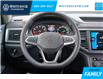 2021 Volkswagen Atlas 3.6 FSI Comfortline (Stk: MA605948) in Vancouver - Image 10 of 21