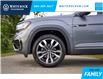 2021 Volkswagen Atlas 3.6 FSI Execline (Stk: MA606257) in Vancouver - Image 7 of 16