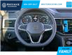 2021 Volkswagen Atlas 3.6 FSI Highline (Stk: MA607476) in Vancouver - Image 10 of 22
