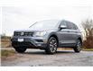 2021 Volkswagen Tiguan United (Stk: MT152659) in Vancouver - Image 1 of 22