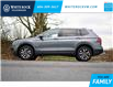 2021 Volkswagen Tiguan United (Stk: MT152659) in Vancouver - Image 3 of 22