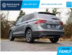 2021 Volkswagen Tiguan United (Stk: MT152659) in Vancouver - Image 4 of 22