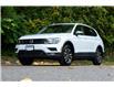 2021 Volkswagen Tiguan United (Stk: MT149935) in Vancouver - Image 1 of 24