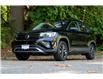 2022 Volkswagen Taos Trendline (Stk: NS017995) in Vancouver - Image 1 of 23
