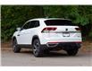 2021 Volkswagen Atlas Cross Sport 3.6 FSI Execline (Stk: MA233376) in Vancouver - Image 4 of 23