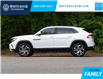 2021 Volkswagen Atlas Cross Sport 3.6 FSI Execline (Stk: MA238199) in Vancouver - Image 3 of 23