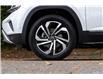2021 Volkswagen Atlas Cross Sport 3.6 FSI Execline (Stk: MA238199) in Vancouver - Image 6 of 23