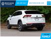2021 Volkswagen Atlas Cross Sport 3.6 FSI Execline (Stk: MA238199) in Vancouver - Image 4 of 23