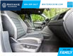 2021 Volkswagen Atlas Cross Sport 3.6 FSI Execline (Stk: MA233376) in Vancouver - Image 18 of 23