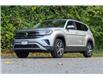 2021 Volkswagen Atlas 3.6 FSI Comfortline (Stk: MA609586) in Vancouver - Image 1 of 24
