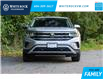 2021 Volkswagen Atlas 3.6 FSI Comfortline (Stk: MA609586) in Vancouver - Image 2 of 24