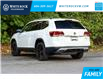 2018 Volkswagen Atlas 3.6 FSI Execline (Stk: VW1352) in Vancouver - Image 4 of 24