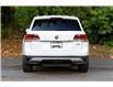 2018 Volkswagen Atlas 3.6 FSI Execline (Stk: VW1352) in Vancouver - Image 5 of 24