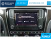 2018 Volkswagen Passat 3.6L VR6 GT (Stk: VW1358) in Vancouver - Image 13 of 22