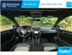 2018 Volkswagen Passat 3.6L VR6 GT (Stk: VW1358) in Vancouver - Image 9 of 22