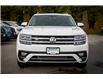 2019 Volkswagen Atlas 3.6 FSI Highline (Stk: MA605606A) in Vancouver - Image 2 of 25